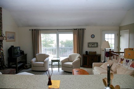 Eastham Cape Cod vacation rental - Be a part of the activity while working in the kitchen