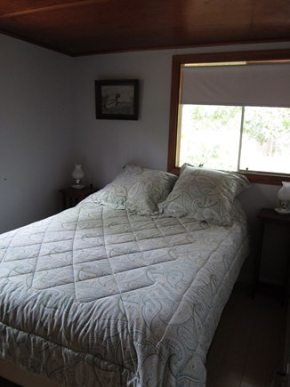 Eastham Cape Cod vacation rental - The front bedroom