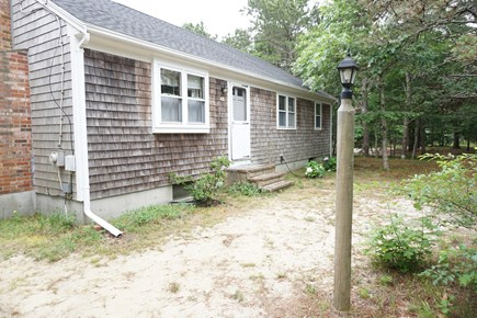 Eastham Cape Cod vacation rental - Front of House