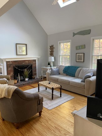 Eastham Cape Cod vacation rental - Spacious and comfortable living area