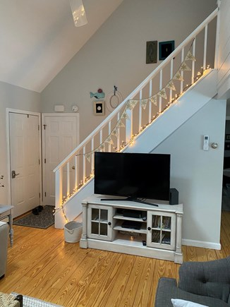 Eastham Cape Cod vacation rental - Relax after a long day at the beach w/Smart TV and WIFI access