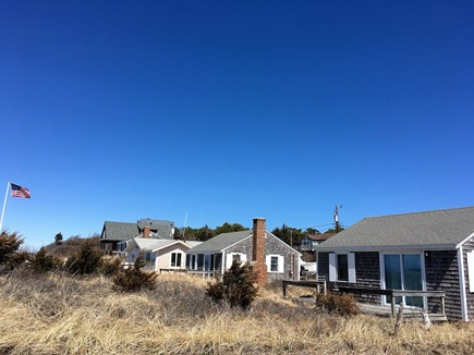 Wellfleet Cape Cod vacation rental - Cottages at Indian Neck 1, 2 and 3