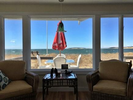 Wellfleet Cape Cod vacation rental - View of Wellfleet Harbor