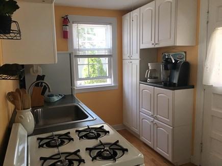 Dennisport Cape Cod vacation rental - Kitchen.