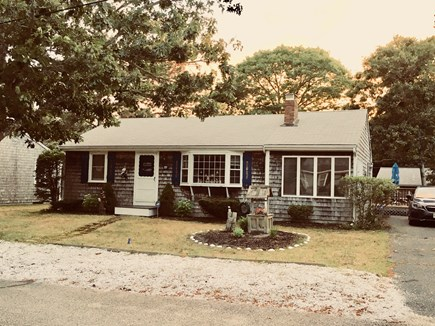 Dennisport Cape Cod vacation rental - Located on a quiet street for rest or play
