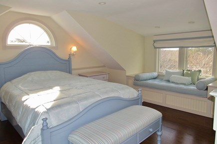 Chatham Cape Cod vacation rental - Example guest room with ensuite bath.