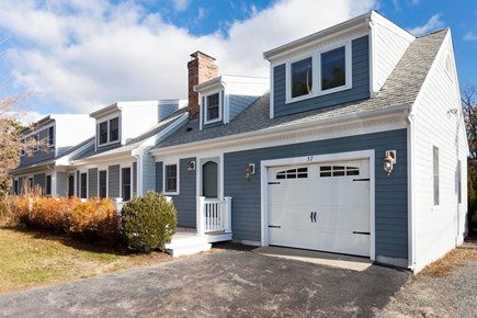 Chatham Cape Cod vacation rental - Parking for three cars is available