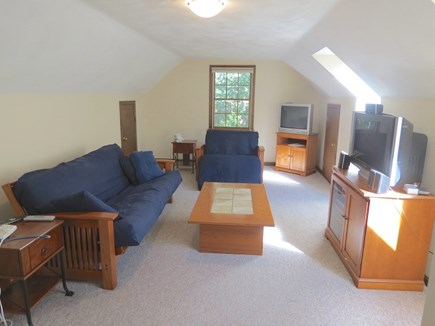 Harwich Cape Cod vacation rental - Bedroom #4 has a queen (not shown).