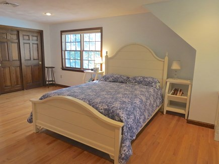 Harwich Cape Cod vacation rental - Third bedroom with a queen.