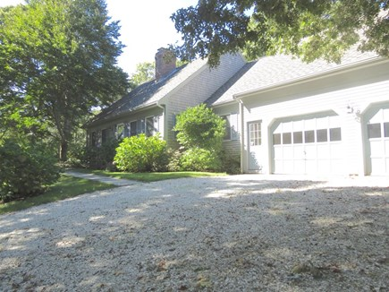 Harwich Cape Cod vacation rental - 5 min. drive to Harwich Port Center, 10min. to Chatham Village.