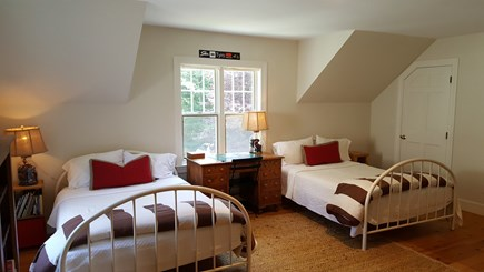 Barnstable, Osterville Cape Cod vacation rental - 2 double and one twin
