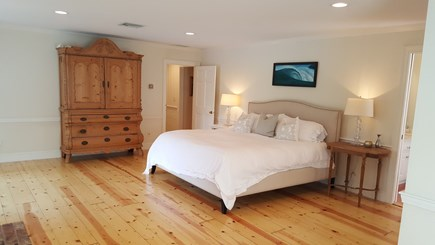 Barnstable, Osterville Cape Cod vacation rental - Master