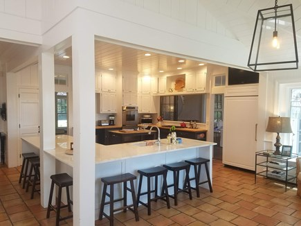 Barnstable, Osterville Cape Cod vacation rental - Gourmet kitchen