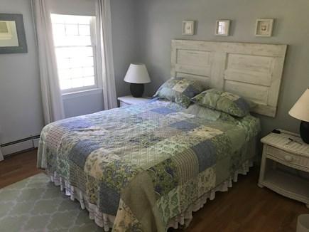Mashpee Cape Cod vacation rental - First floor bedroom