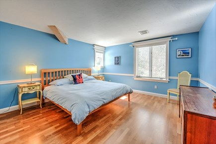 Centerville Centerville vacation rental - second level Bedroom with Queen