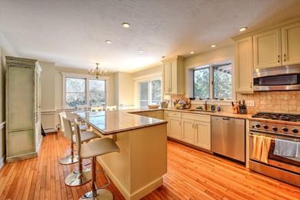 Centerville Centerville vacation rental - huge kitchen