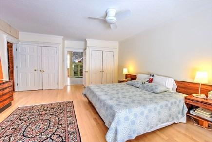 Centerville Centerville vacation rental - Master Bedroom w/King