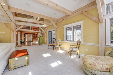 Centerville Centerville vacation rental - Living area
