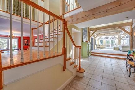 Centerville Centerville vacation rental - Stairwell