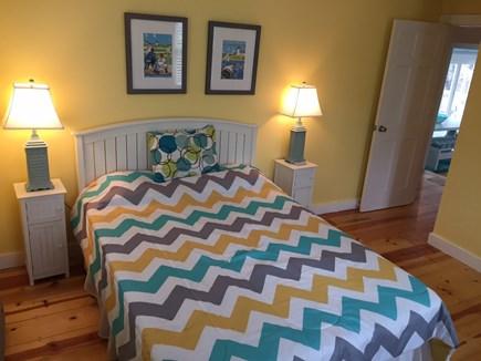 Harwich Cape Cod vacation rental - First floor bedroom with Queen