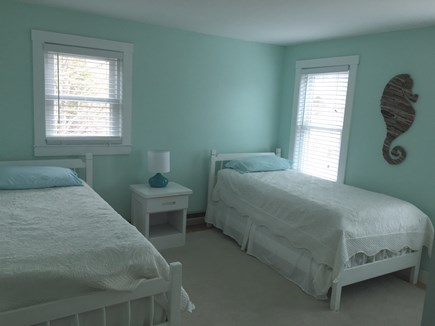 Harwich Cape Cod vacation rental - 3rd bedroom that is in 2nd floor with 2 twins