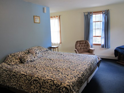 Centerville Centerville vacation rental - King bedroom