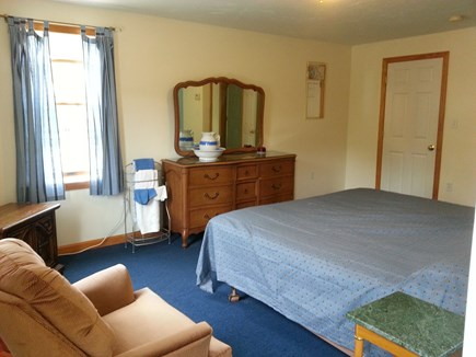 Centerville Centerville vacation rental - King bedroom from another angle