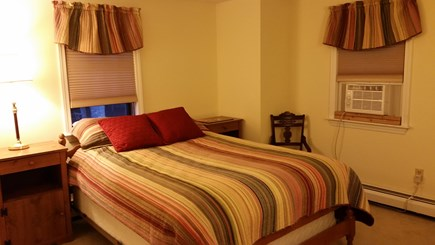 South Yarmouth Cape Cod vacation rental - Full bedroom with full bath