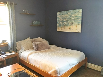 Brewster Cape Cod vacation rental - Full bedroom