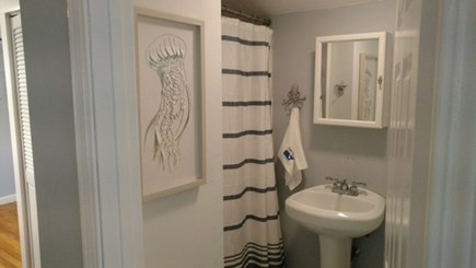 Brewster Cape Cod vacation rental - Newly updated bath