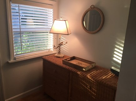 Brewster Cape Cod vacation rental - Dresser for additional storage