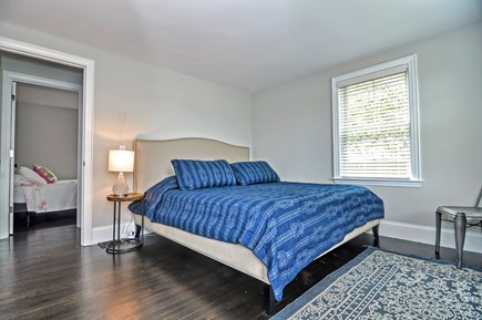 Chatham Cape Cod vacation rental - Bedroom