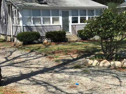 Wareham MA vacation rental - Front of home
