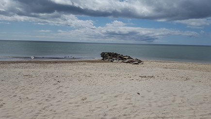 Dennisport Cape Cod vacation rental - 1/2 mile walk to Glendon Rd Beach