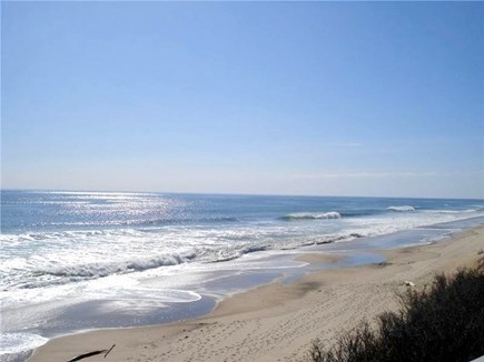 Eastham Cape Cod vacation rental - Nauset Light House Beach just 1/3 mile away