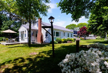 East Falmouth Cape Cod vacation rental - Cozy Cape Cod Cottage
