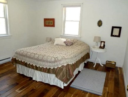 Brewster Cape Cod vacation rental - Bedroom #1, upper level