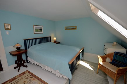 Wellfleet Cape Cod vacation rental - Master with Queen Bed