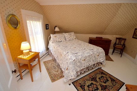 Wellfleet Cape Cod vacation rental - Upstairs Bedroom with Full bed