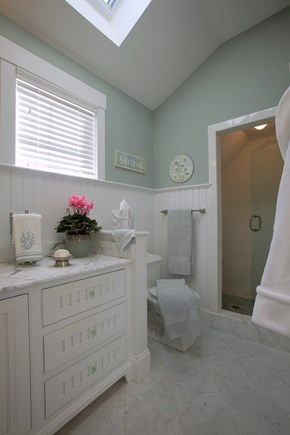 Brewster Cape Cod vacation rental - 2nd Floor Full Bathroom