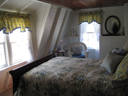 Centerville Centerville vacation rental - Master Bedroom with Queen Sleigh Bed