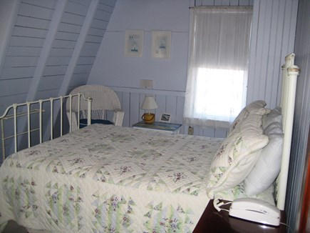 Centerville Centerville vacation rental - Blue Bedroom with Full Bed
