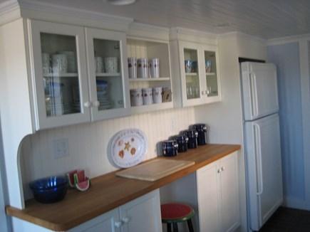 Centerville Centerville vacation rental - Kitchen View 2