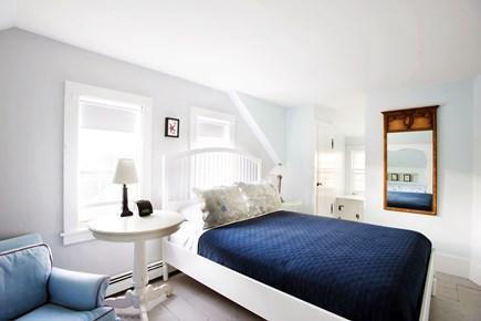 North Truro Cape Cod vacation rental - 2nd floor bedroom with queen bed