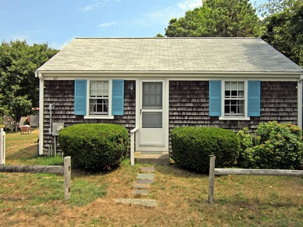 West Chatham Cape Cod vacation rental - Welcome to a real Old Cape Cod cottage!