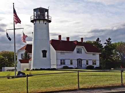 West Chatham Cape Cod vacation rental - Chatham Lighthouse