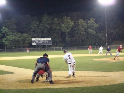West Chatham Cape Cod vacation rental - Be sure to check out a baseball game with the Chatham Anglers