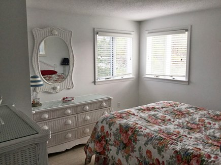 Eastham Cape Cod vacation rental - 1 of the bedrooms