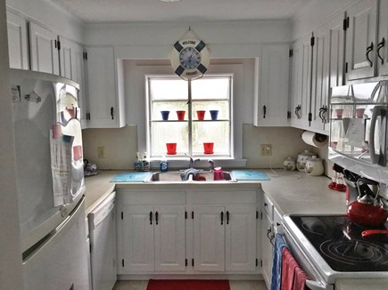 Eastham Cape Cod vacation rental - Kitchen for breakfast,lunch,dinner cooking