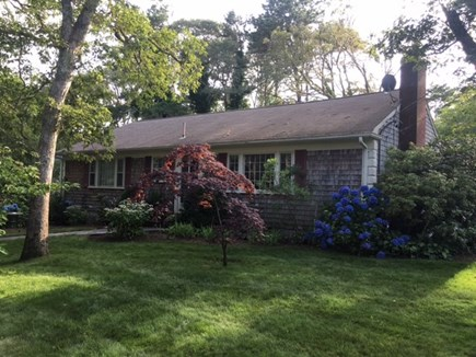 Harwich Cape Cod vacation rental - Charming 3 bedroom cottage in desirable Great Sand Lakes area